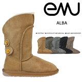 emu エミュー ムートンブーツ アルバ ALBA W10088 レディース ブーツ 【S20】【返品不可】