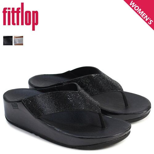 FitFlop サンダル フィットフロップ クリスタル CRYSTALL B34 レディース [4/4 新入荷]