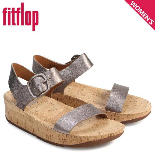 FitFlop サンダル フィットフロップ ボン BON SANDAL E63 レディース [4/4 新入荷]