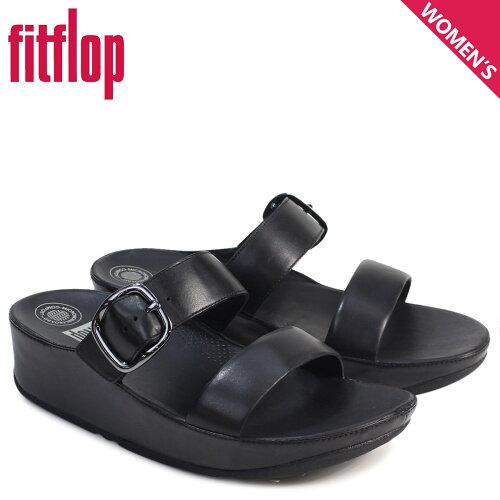 FitFlop サンダル フィットフロップ スタックスライド STACK SLIDE H54 レディース [4/4 新入荷]