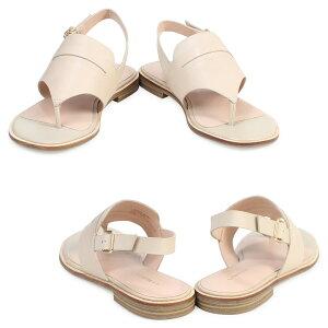 G.H.BASSサンダルレディースジーエイチバストングアンクルストラップMADDIETHONGSANDAL71-20330靴クリーム[6/22新入荷]
