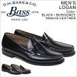 G.H. BASS ローファー ジーエイチバス メンズ LOGAN 70-10944 70-10949 靴 2カラー [8/1 再入荷]