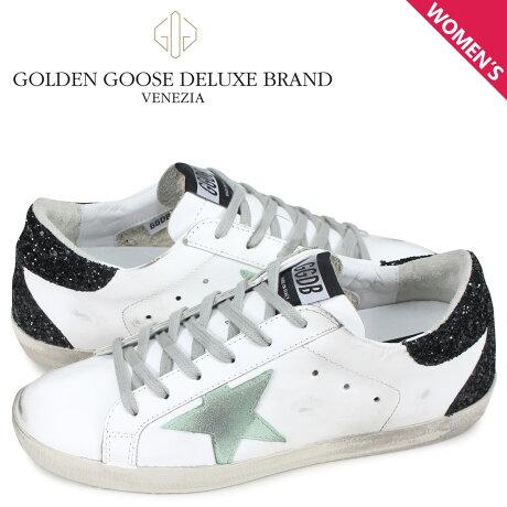 ゴールデングース Golden Goose スニーカー スーパースター レディース SNEAKERS SUPERSTAR ホワイト G34WS590 M70 [予約商品 3/4頃入荷予定 新入荷]