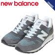 ニューバランス 1300 メンズ レディース new balance スニーカー M1300CL Dワイズ 靴 グレー [6/23 追加入荷]