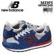 ニューバランス new balance 996 M996 CMB MADE IN USA スニーカー M996CMB Dワイズ メンズ 靴 ブルー