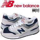 ニューバランス 997 メンズ new balance スニ...