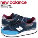 ニューバランス 998 メンズ new balance スニ...