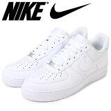 ナイキNIKEエアフォーススニーカーAIRFORCE1LOW07エアフォース1ロー315122-111メンズレディース靴ホワイト
