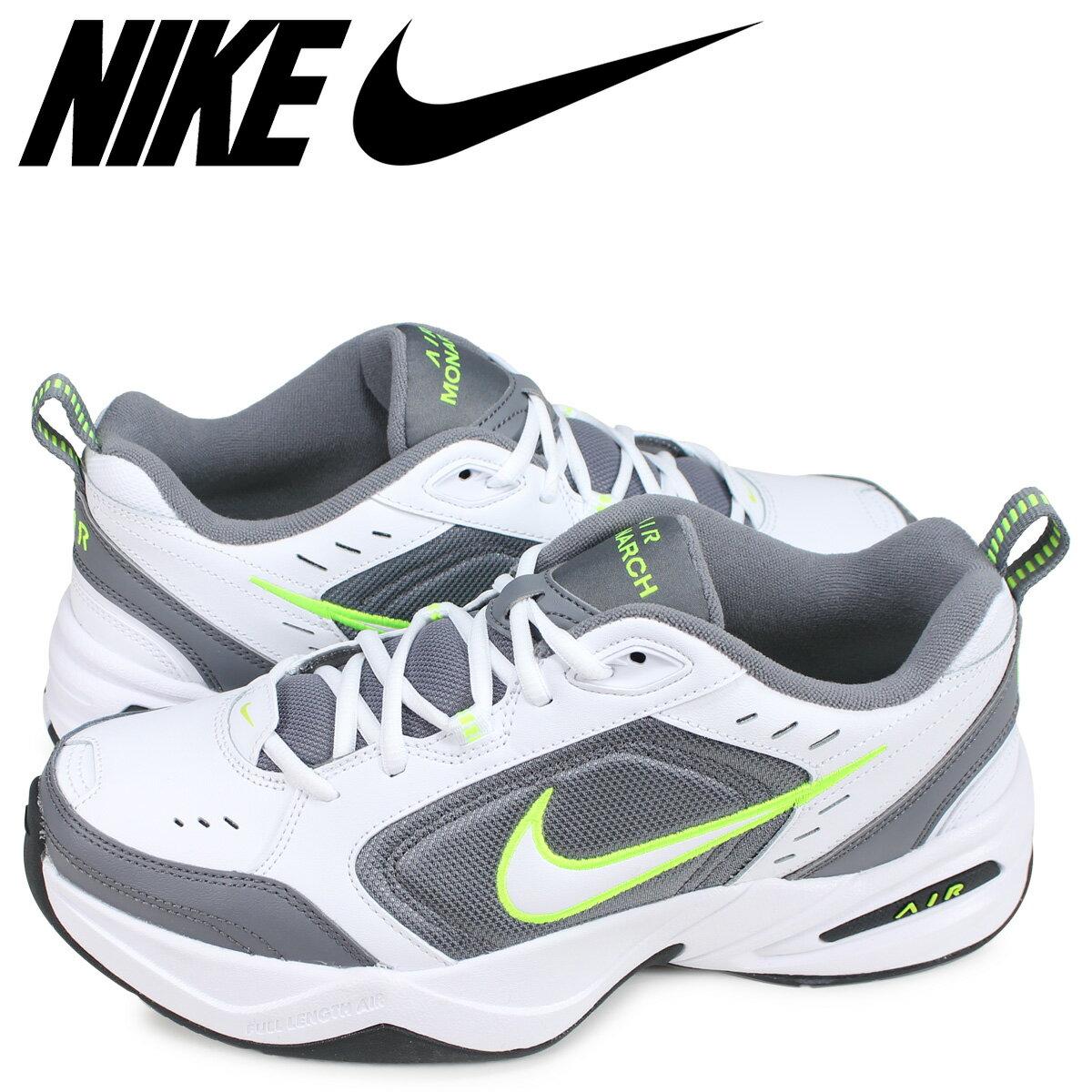メンズ靴, スニーカー 1000OFF NIKE AIR MONARCH 4 4 415445-100