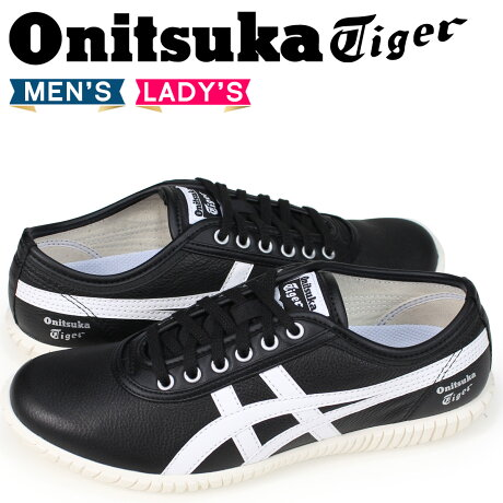 オニツカタイガー ツナヒキ Onitsuka Tiger TSUNAHIKI メンズ レディース スニーカー 1183A084-001 ブラック [8/2 新入荷]