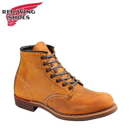 レッドウィング RED WING ブーツ アイリッシュセッター 6INCH ROUND TOE 6インチ ラウンドトゥ Dワイズ 2963 メンズ