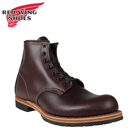 レッドウィング RED WING ベックマン ブーツ BECKMAN ROUND ラウンド トゥ Dワイズ 9011 ワークブーツ メンズ