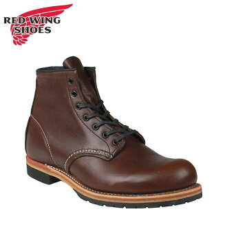 Redwing RED WING Beckman boots 9016 Beckman Round Boots leather mens Made in USA Red Wing