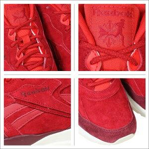 リーボックReebokボルトンスニーカーBOLTONCPV68921メンズレディース靴レッド[2/15新入荷]