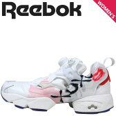リーボック Reebok ポンプフューリー セレブレート スニーカー レディース INSTAPUMP FURY CELEBRATE V69142 靴 ホワイト