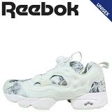 ReebokリーボックポンプフューリースニーカーINSTAPUMPFURYSGV69989メンズレディース靴ホワイトあす楽