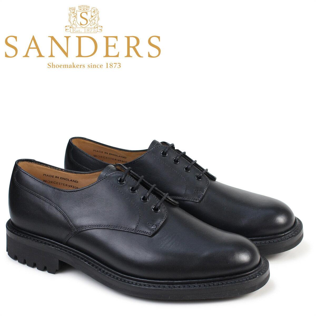 メンズ靴, その他 SANDERS WORCESTER 9920BW