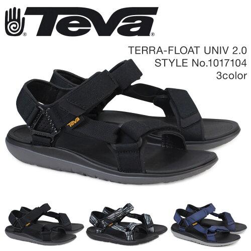 Teva テバ サンダル メンズ テラフロート TERRA-FLOAT UNIV 2.0 MENS 1017104 [3/14 新入荷]