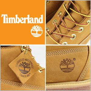 ティンバーランドTimberland6INCH100616インチプレミアムウォータープルーフブーツ6INCHPREMIUMWATERPROOFBOOTSメンズあす楽