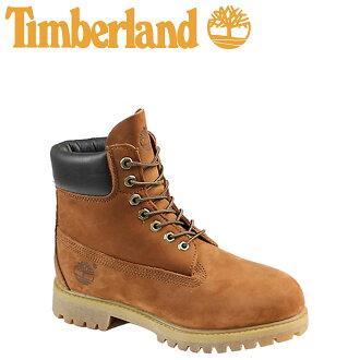 Timberland Timberland 6 inch premium waterproof boots 6768R 6inch Premium Waterproof Boot nubuck mens
