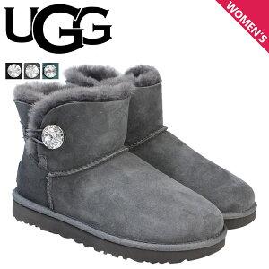 UGG Australia ミニベイリー ボタン ブリング 1003889