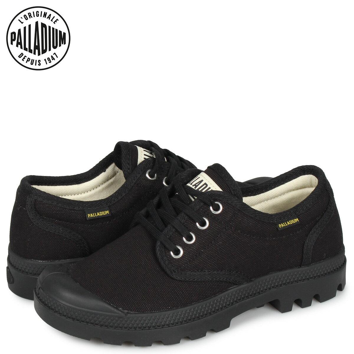 メンズ靴, スニーカー 2000OFF PALLADIUM PAMPA OX ORIGINALE 75331-060