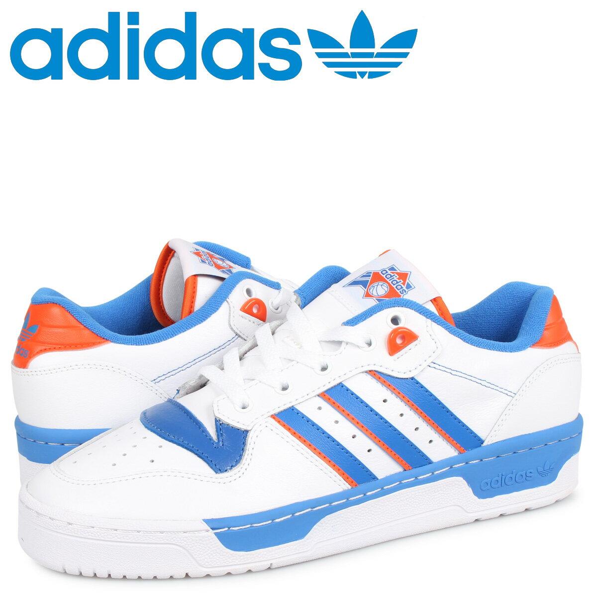 メンズ靴, スニーカー 2000OFF adidas Originals RIVALRY LOW FU6833