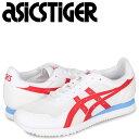 アシックスタイガー asics Tiger タイガー ランナー スニーカー メンズ TIGER RUNNER ホワイト