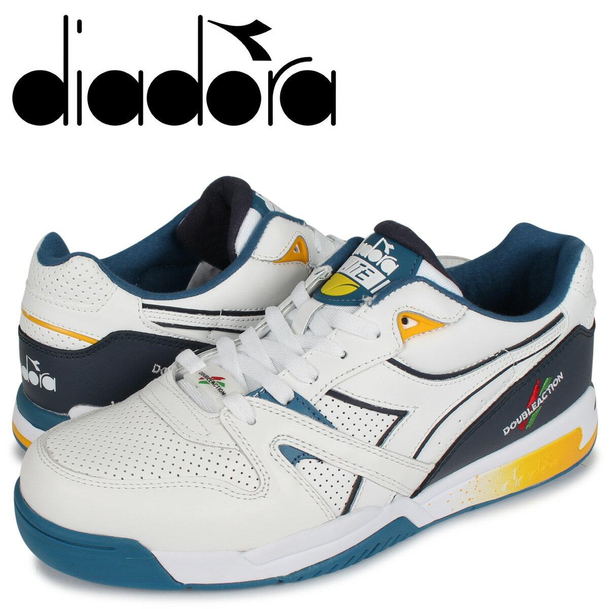 メンズ靴, スニーカー 2000OFF Diadora DURATECH ELITE 175729-8015