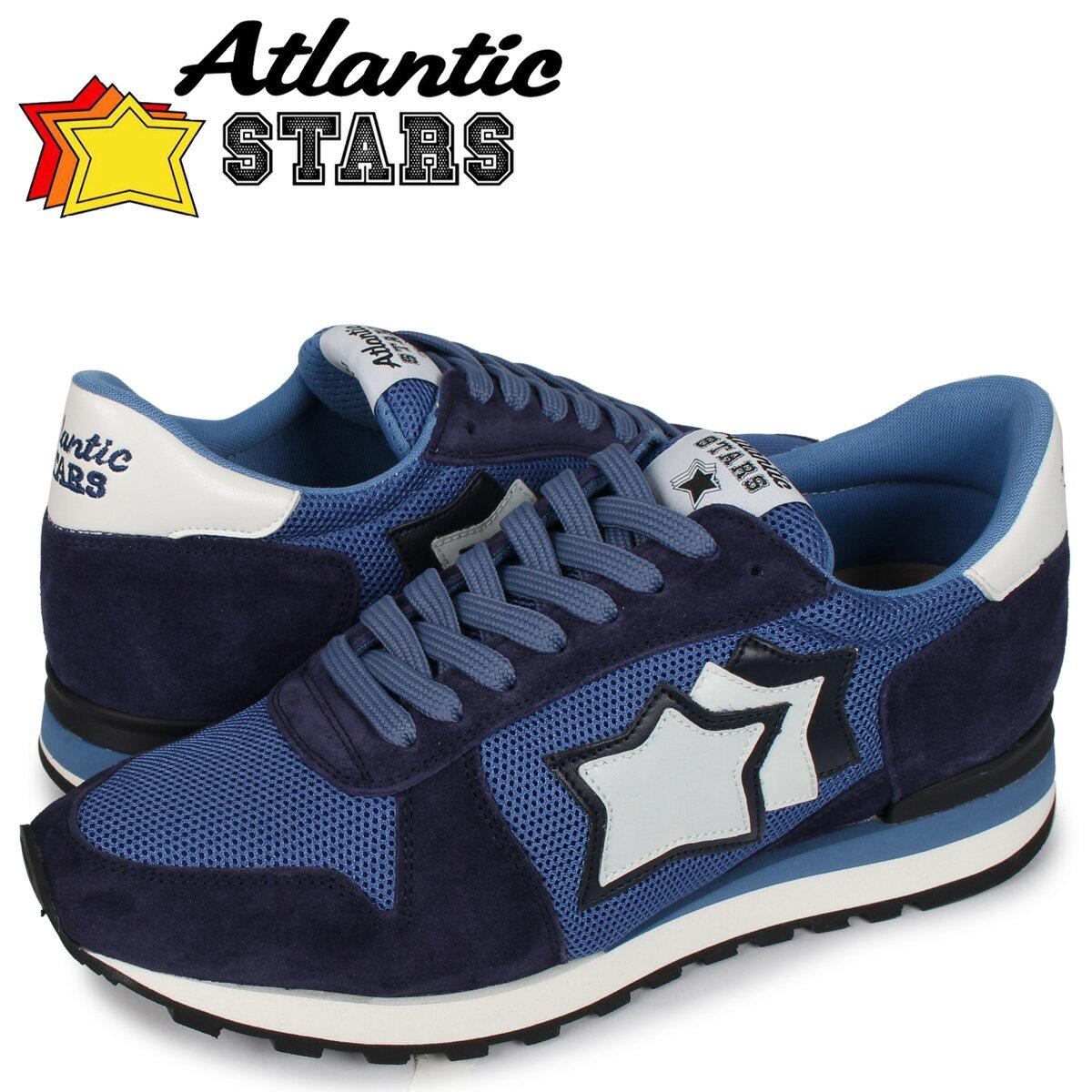 メンズ靴, スニーカー 1000OFF Atlantic STARS AGRO TB-NYN-BBNY