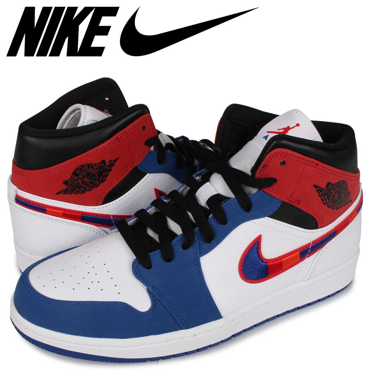 メンズ靴, スニーカー 2000OFF NIKE JORDAN 1 MID SE 1 852542-146