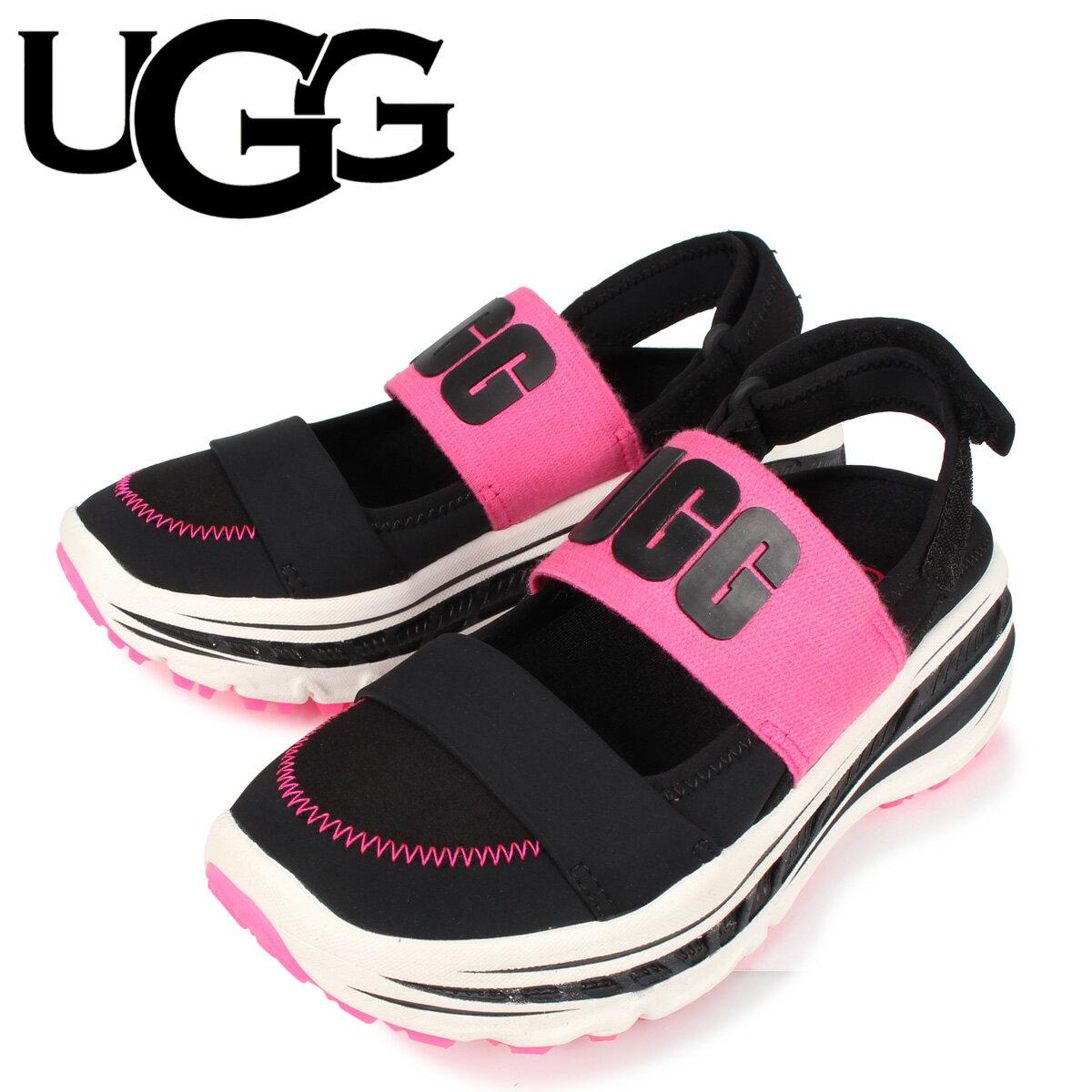 レディース靴, スニーカー 2000OFF UGG SLINGBACK RUNNER 1097452