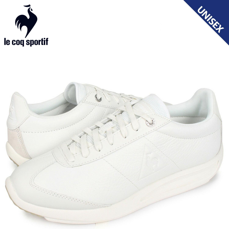 メンズ靴, スニーカー 2000OFF le coq sportif QUARTZ AILE HARMONY QL1PGC11WH