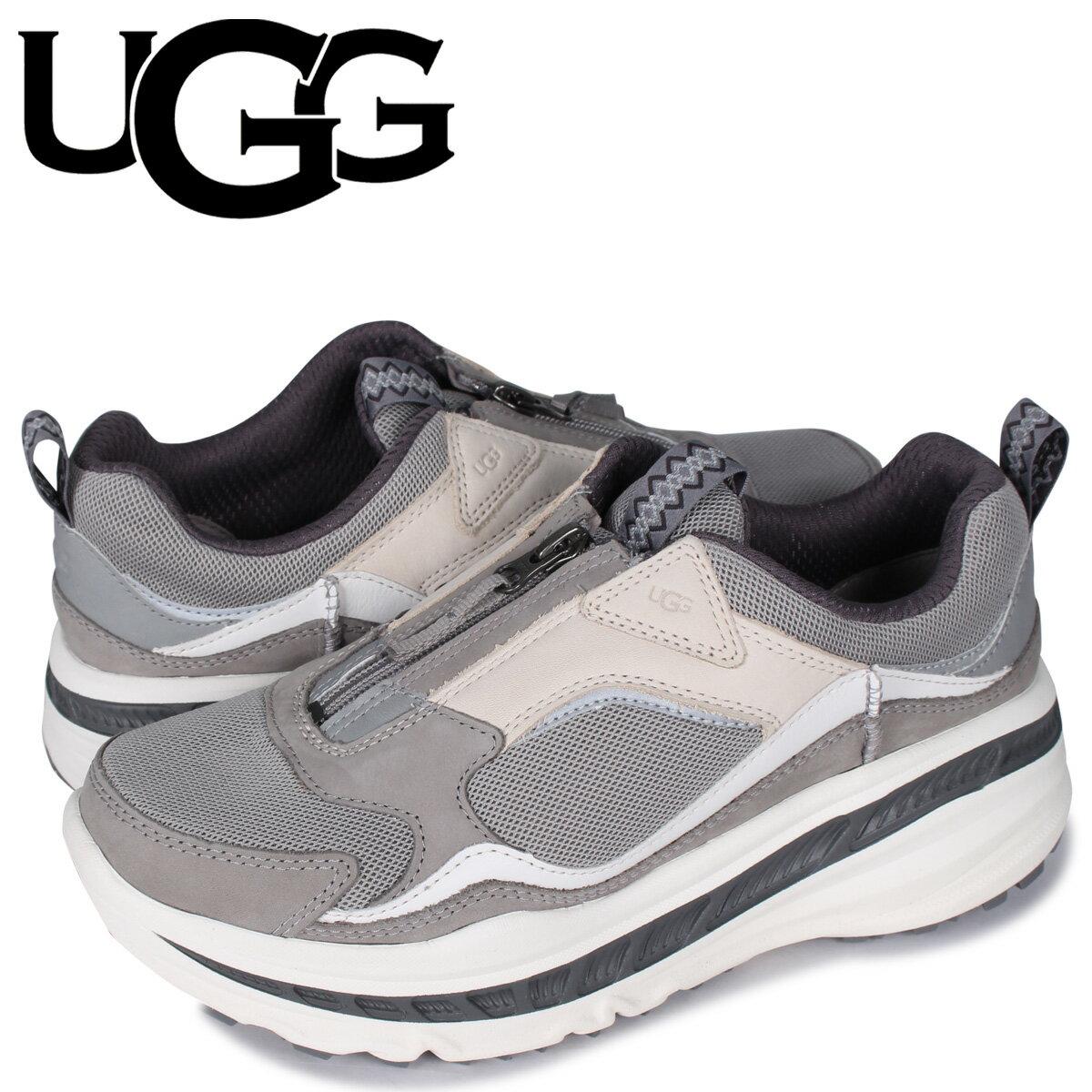 メンズ靴, スニーカー 2000OFF UGG CA805 ZIP MESH 1113330