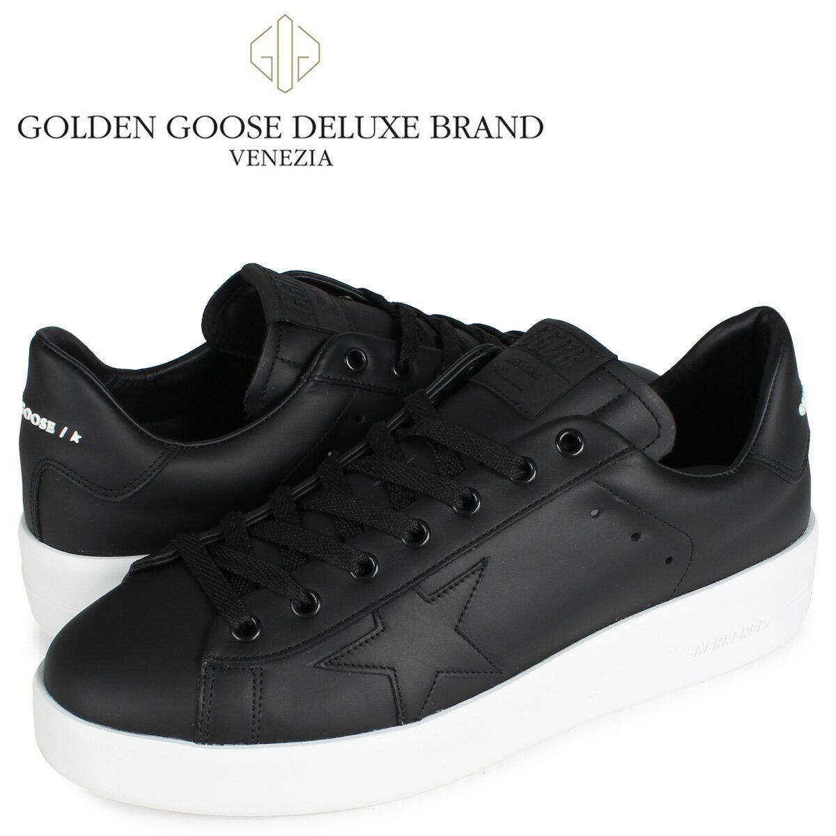 メンズ靴, スニーカー 1000OFF Golden Goose PURE STAR GMF00124F000301