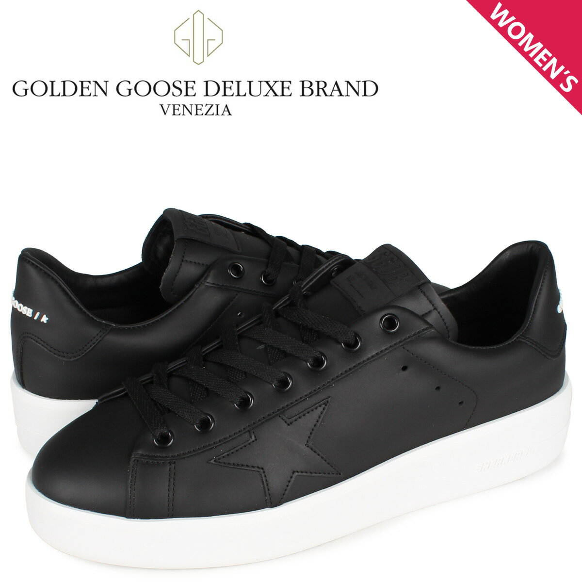 レディース靴, スニーカー 1000OFF Golden Goose PURE STAR GWF00124F000301