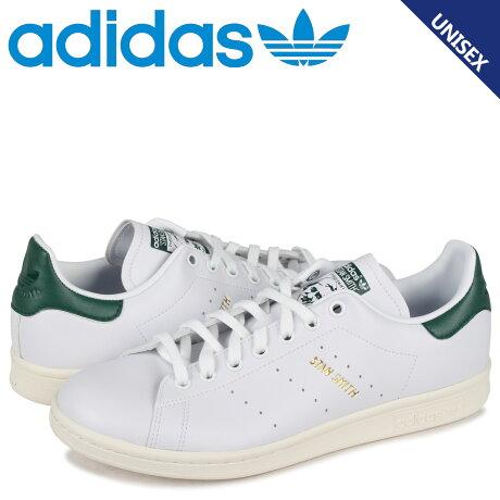 アディダス オリジナルス adidas Originals スタンスミス スニーカー メンズ STAN SMITH ホワイト 白 FX5522 [予約 1月下旬 追加入荷予定]