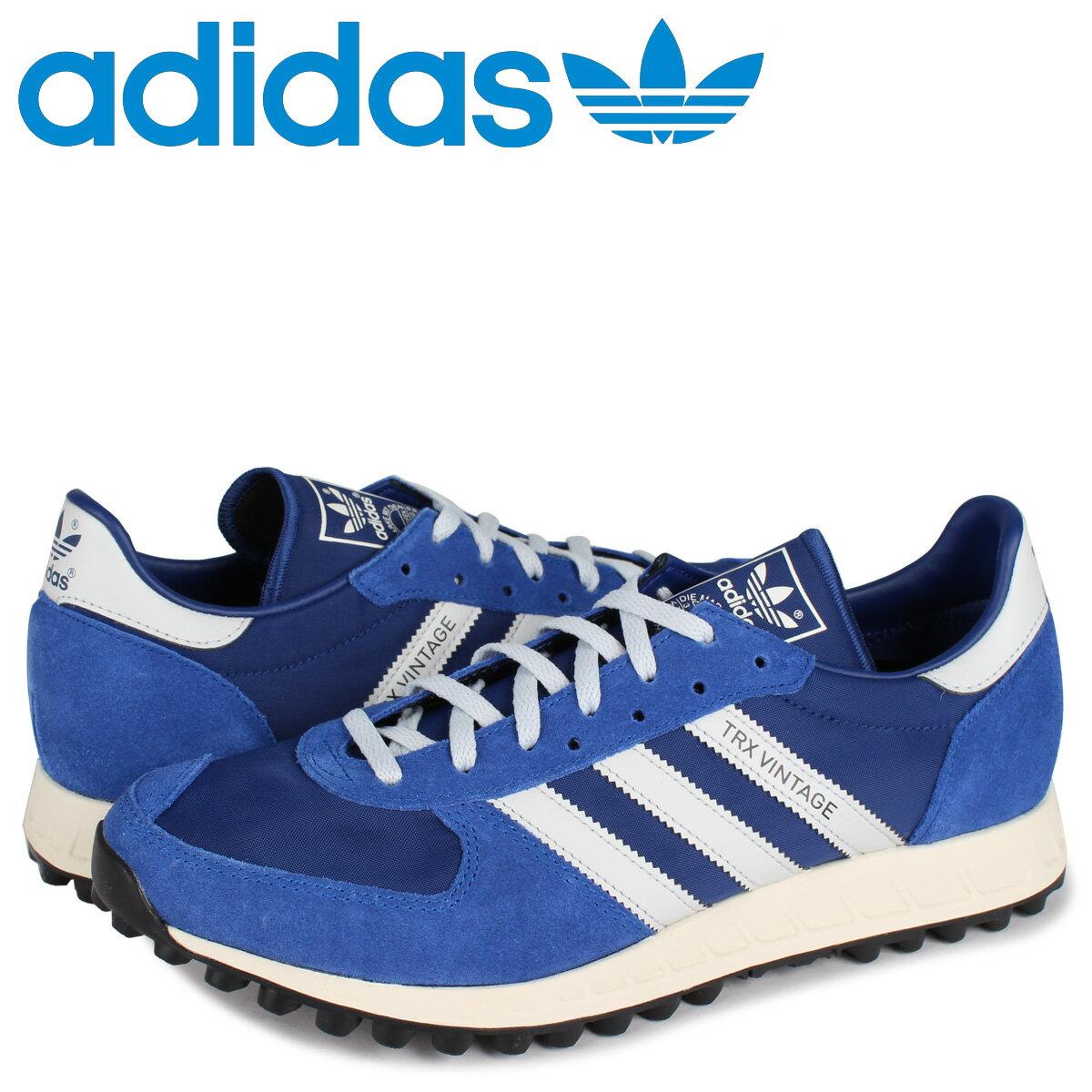 メンズ靴, スニーカー  adidas Originals TRX TRX VINTAGE FY3651