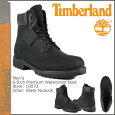 �ƥ���С�����/Timberland6������ץ�ߥ��०���������ץ롼�ե֡��ġ�6inchPREMIUMWATERPROOFBOOT10073�ۥ֥�å��̥Хå��ڥ�󥺡�