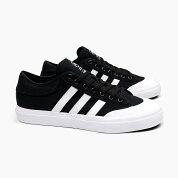ADIDASアディダススニーカースケートシューズメンズMATCHCOURTF37383BLACK/WHITE/WHITEADIDASSKATEBOARDINGブラック黒ホワイト白スケートボードシューズスケシューローカットMATCHCOURTSKATEBOARDINGスケートボーディングSBMEN'S靴