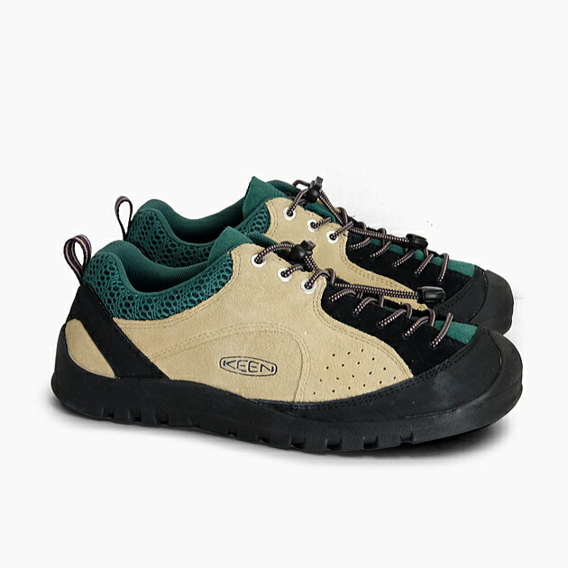 メンズ靴, スニーカー  KEEN JASPER ROCKS SP TAOS TAUPEEVER GREEN 1019870 1019873