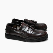 フレッドペリージョージコックスタッセルローファーオックスブラッドFREDPERRYGEORGECOXTASSELLOAFERLEATHEROXBLOODB8278158メンズレザーシューズ紳士靴