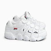 フィラメンズスニーカーFILAFILABARRICADEXT97[BLACKF04140125]フィラバリケード白ホワイトロゴ靴ダッドスニーカー