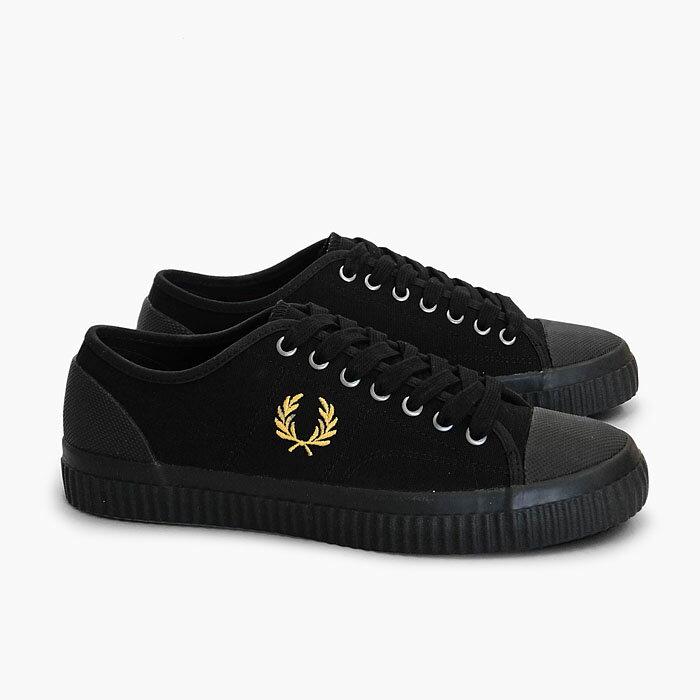 メンズ靴, スニーカー FRED PERRY HUGHES LOW CVS B8108 157 2021