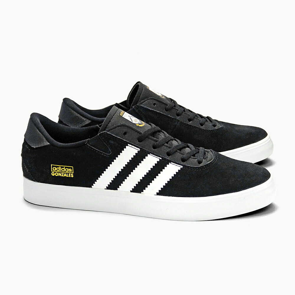 sports shoes 10d37 6bfa7 adidas gonzales skate shoes