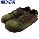 [D]ビルケンシュトック BIRKENSTOCK MONTANA モンタナ モカ/カーキ 199363 [X][S] [sneaker-soko][30]
