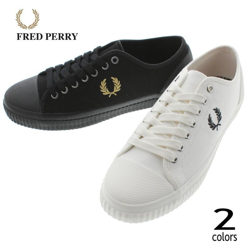 メンズ靴, スニーカー  FRED PERRY HUGHES LOW CANVAS B8108 (760) (157) GOOG