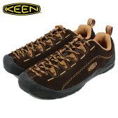 キーン KEEN Jasper ジャスパー チョコレートブラウン/トフィー 1014824