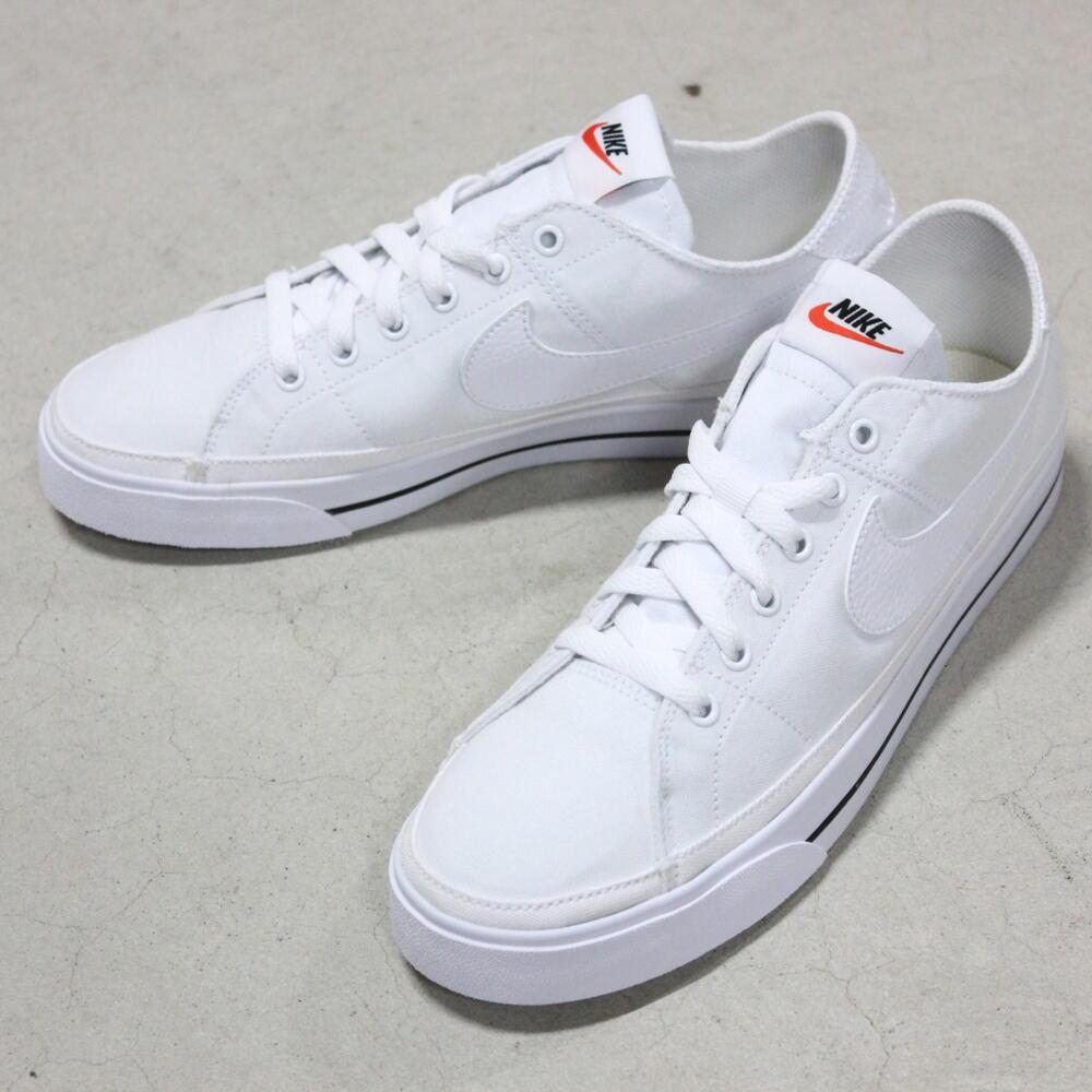 メンズ靴, スニーカー  NIKE COURT LEGACY CNVS CW6539 100GFOF