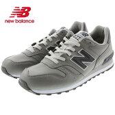ニューバランス New balance M368L グレー CA